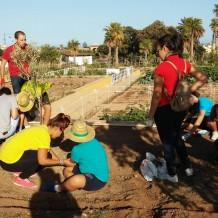 Autismo Melilla y su Huerto