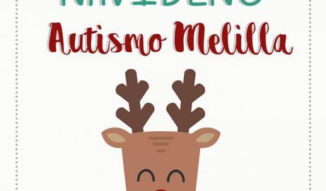I Mercadillo Navideño Autismo Melilla
